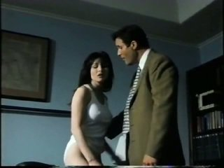 Shannen Doherty Blindfold Acts Of Obsession