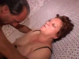 store rumper, grannies, anal