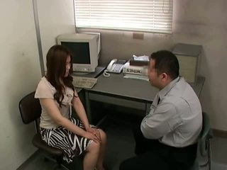เอเชีย วัยรุ่น โดนจับได้ stealing blackmailed เข้าไป a เพศสัมพันธ์