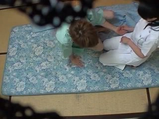 Hotel Masseuse used by Hotel Guest