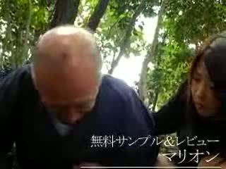 יפני נוער didnt understood grandpas intention וידאו
