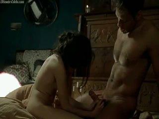 Caroline ducey romantik