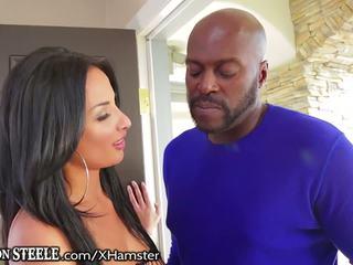 Anissa kate analed por maciço negra caralho, porno 78