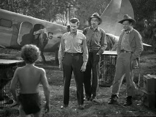 Tarzans 새로운 york adventure (1942)