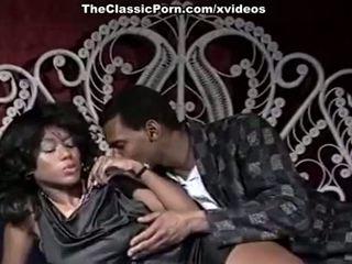 Juodaodžiai ayes, tony el-ay į brilliant žvaigždė apie klasikinis seksas filmai juodaodžiai ayes