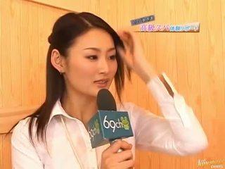 Nhật bản av mode