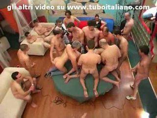 Italian amateur coppie italiane