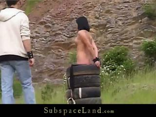 Дебели having секс голям titted lass obedient в болка happiness сцена
