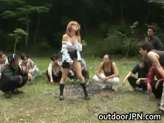 좋은 일본의 가장 좋은, 본부 그룹 섹스 당신, 더 인종 참조