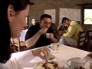 threesomes, vintage, itali
