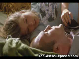 Angelina jolie lesbijskie scena!