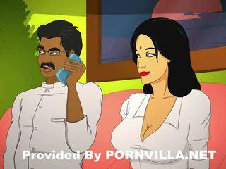 Savita bhabhi 1st videó évad hindi porn indiai mallu telugu