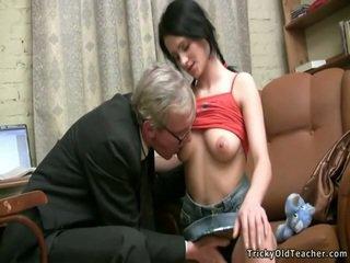 Csavar tini szex hardcore