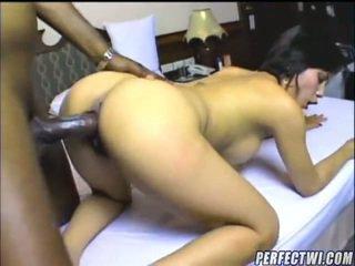 hardcore sex, analni seks, interracial