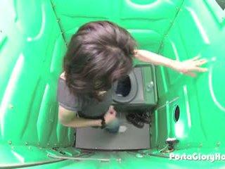 Porta šlovingoji skylė milf hones jos bj skills į viešumas