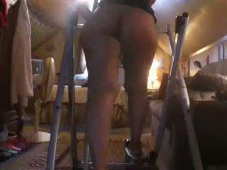 Napalone south hinduskie dziewczyna shows od jej duży tyłek podczas working na zewnątrz