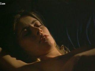 Loredana cannata nud de la la donna lupo, porno d1
