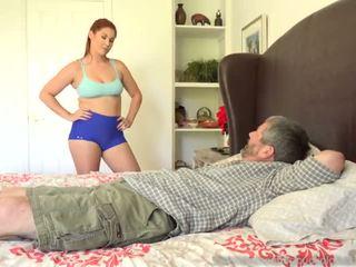 Edyn blair gets geneukt door groot zwart lul terwijl echtgenoot watches
