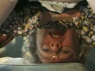 독일의 할머니 needs a 매일 dose 의 정액