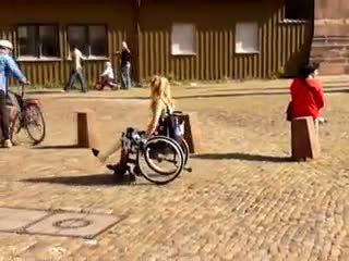 Milf dbk orang cacat melemparkan kaki, gratis dewasa porno fc