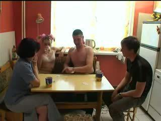 Funny family / Веселая семейка