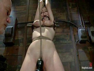 submission, bondage sex, dominant