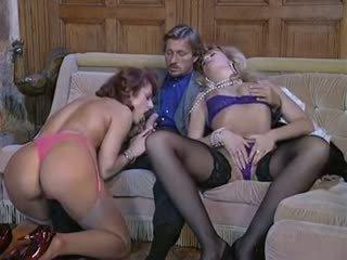 Le sodo macho παλιάς χρονολογίας πορνό βίντεο