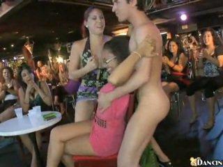 새로운 male stripper
