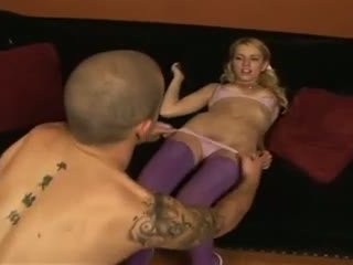 Lexi Belle - Lexi Bella Gets Pounded Hard