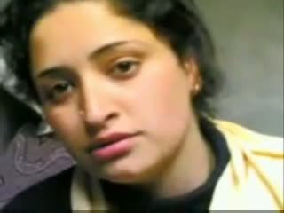 Indiai kashmiri lány giving leszopás és baszás -val bf