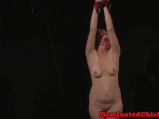 Euro sub restrained un dominated, bezmaksas porno 8a