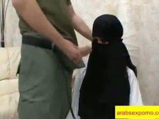 jente, kjønn, arab
