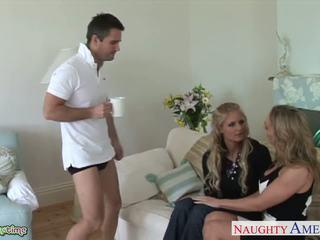 reaalne blowjobs, kvaliteet blondes hq, threesomes kena