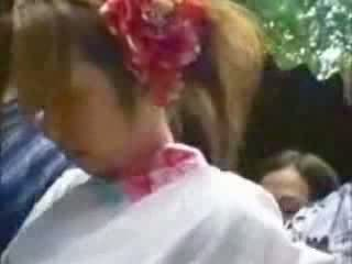 japanese, fuck, public