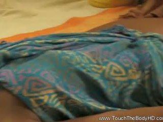 Superior masahe techniques para women