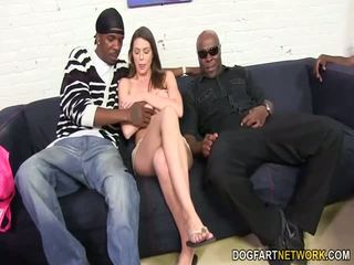 blowjobs, big tits, gang bang