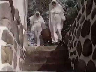 Depraved 섹스 의 nuns