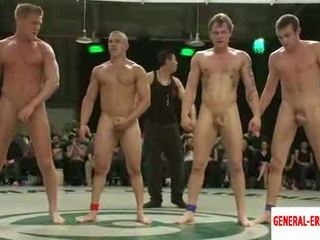 Brutally 熱 同性戀者 球隊 match ep.2.www.general-erotic.com/nk