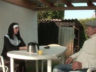 khiêu dâm, brunette, trẻ