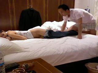 مارس الجنس, شاق, فتاة