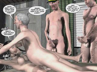 3d komike chaperone episode 2