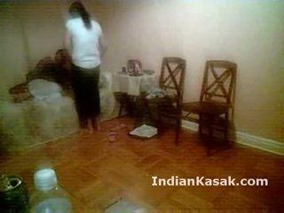 caseiro, indiano, amador