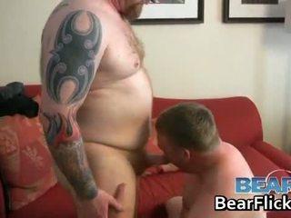 Homoseks pria bears drilling gemuk bokong gambar/video porno vulgar