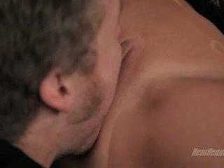 Alexis grace získať ju chňapnúť vziať hore s the jazyk a fingered
