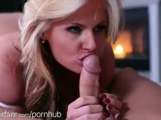 PUREMATURE Phoenix Marie passionate pounding