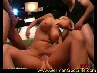 big, german, busty
