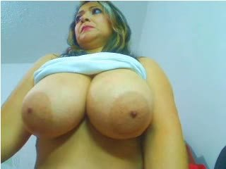 Webcams 2014 - colombian mqmf w enorme tetitas 2
