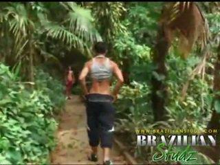 Tommy lima in brazil 2: in il giungla
