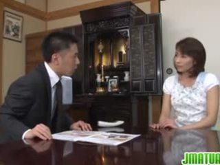 Hisae yabe японки възрастни