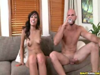 Alliyah has dela sensuous chuf licked.
